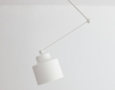 Aluminum Ceiling Lighting