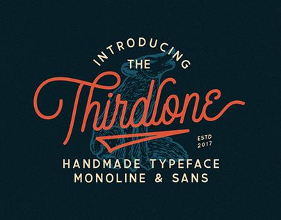 Thirdlone Monoline