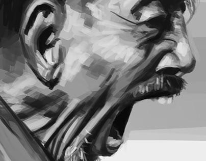 Desafio: 30 minutos de retrato
