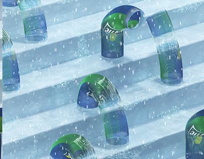 Sprite Fresh Drops