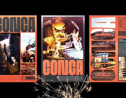 Conca Construction Group