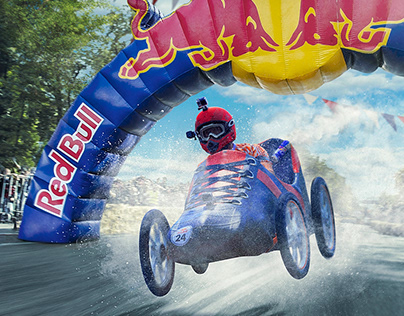 Red Bull Soapbox Race Chile 2020