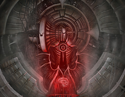"""""""Cipher Of the Mind"""""""