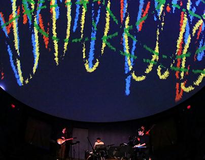 Concert Under the Stars: Mertle