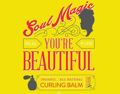 Soul Magic Packaging