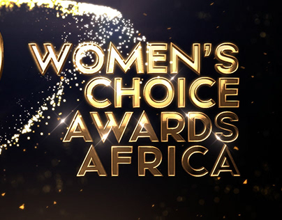 Women's Choice Awards Africa