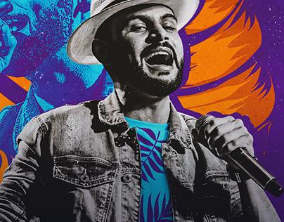 Thúlio Milionário - Destaque Palco MP3
