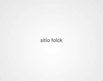 Sitio Folck