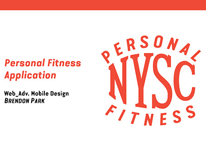 NYSC: New York Sports Club Person Fitness App