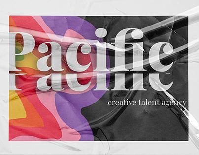 Pacific / Brand ID
