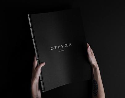 OTEYZA Dossier