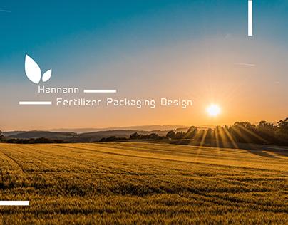 fertilizer packaging design