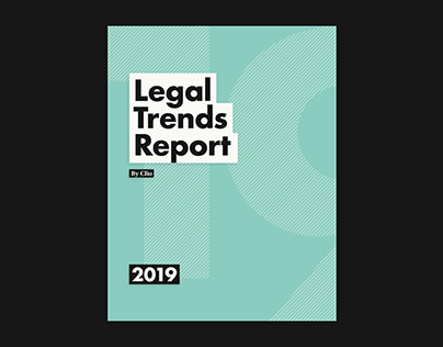 Legal Trends Report 2019