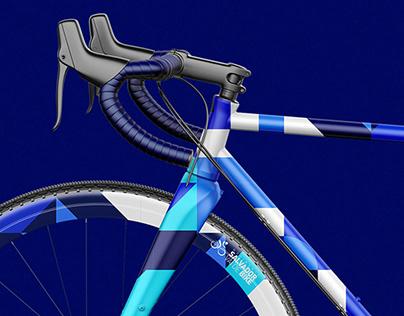 Salvador Vai de Bike
