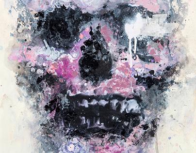 Balu Skull