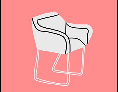 Chair morphing