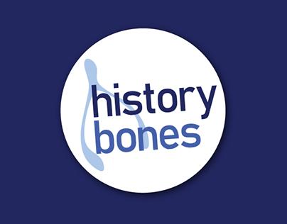History Exhibition Design