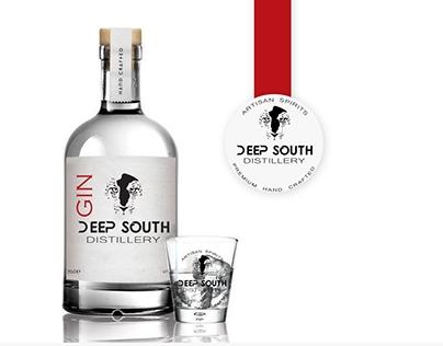 Deep South Distillery