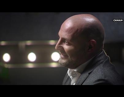 """Tres contra Uno"" Canal+ Spain"