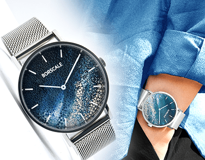 color blindness watch lifestyle