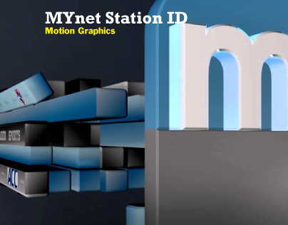 MYnet Station ID