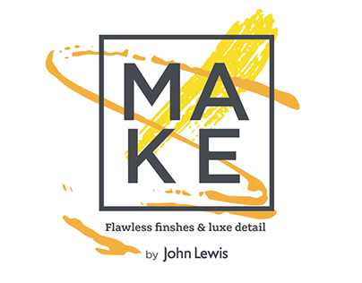MAKE by John Lewis