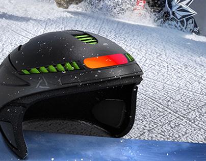 Snowhelmet Project - ASIA