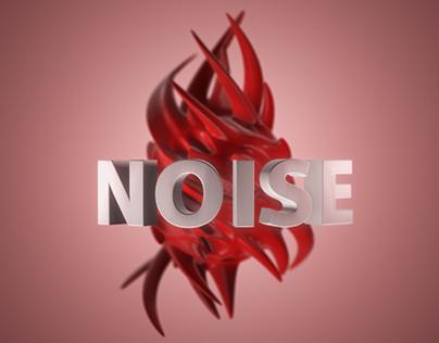 Noise Reveal
