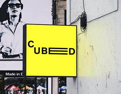 Cubed Art Shop