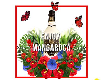Mangaroca Shakes