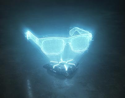 Bund Glasses