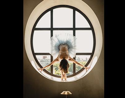 Dance in Lyon X Intercontinental Hotel Lyon