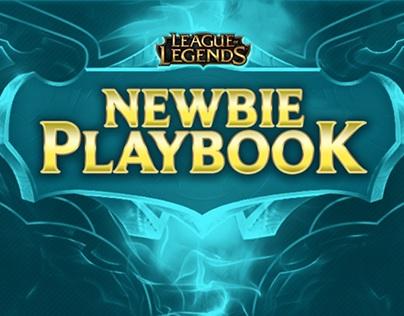 Newbie Playbook