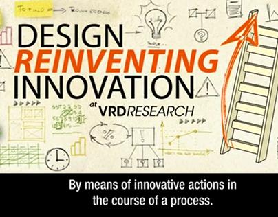 VRD Research - vídeo institucional