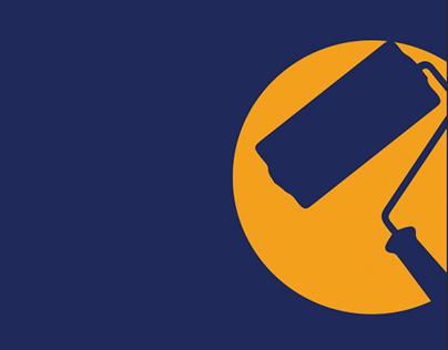 Paintolex Logo Design