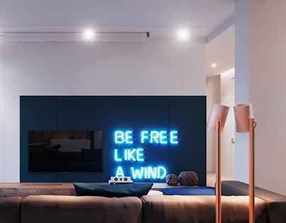 FREE APARTMENT