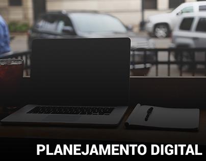 [VEIA CAVA] Planejamentos de Marketing Digital
