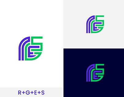 Modern Logo Design By aminul360