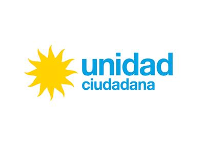 Unidad Ciudadana