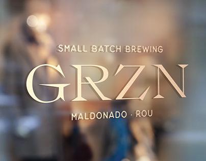Garzon Small Batch Brewing