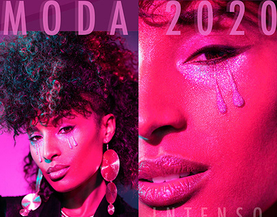 Fotografía de Moda II + Retouch