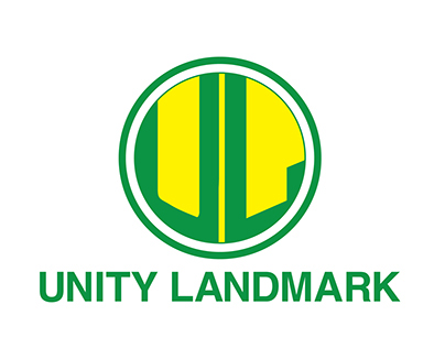 Unity Landmark Logo