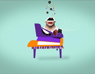 Día Internacional de la música / 2015