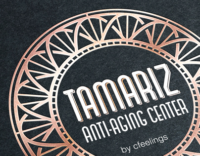 ID proposal for Tamariz Anti-aging Center