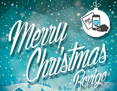 Merry Christmas Rovigo