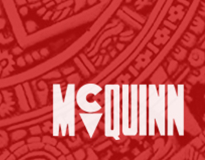 McQuinn - Campañas varias para redes sociales