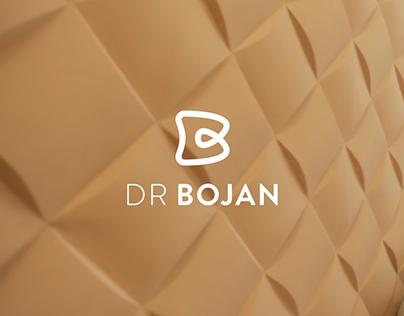 Dr Bojan dental office branding