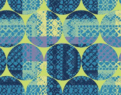 Rauma Lace Week 2015 | Identity and illustration