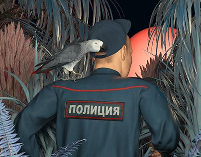 Fun Russia