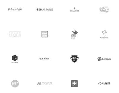 Logos 2012–2014
